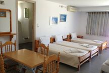 Room Accommodation / Our Rooms