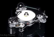 VPI Avenger / by VPI Industries