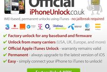 Unlock UK iPhone locked on Vodafone O2 Tesco Orange T-Mobile Network / This is official service where you will Unlock UK iPhone locked on Vodafone, Orange, O2, Tesco, T-Mobile Network via IMEi code on any Carrier in the World Permanently