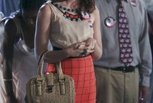 Hart of Dixie - love Annabeth's style
