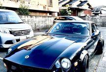 Datsun 240/280