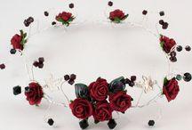 Цветочные короны