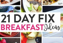 Zdrowe śniadania na słodko