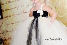 Wedding Bells / Chelsie & Devin's Wedding - date TBD but we can start planning/wishing NOW