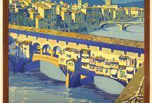travel vintage posters Roger Broders