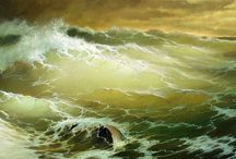 deniz manzaralari