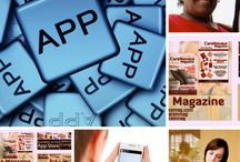 Apps and Tools for Caregivers & Patients