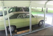 Ford Torinos For Sale / Check out our inventory of Ford Torinos.