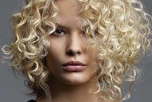 Curly Hairstyles for Women / by HairStylesDesign