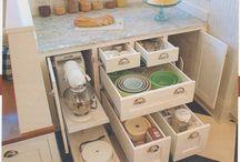 HOME   kitchen organisation