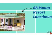 Luxury Hotels And Resorts In Lansdowne Uttarakhand