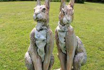La casa dei conigli