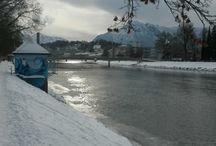 Salzburg / amazing city from my view :-)