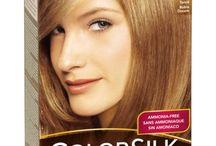 Revlon Colorsilk Permanent Hair Colour
