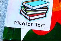 Teacher organization / by Jackie Duffy