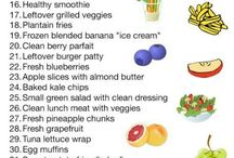 50 CLEAN EATING SNACKS