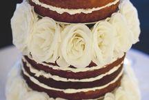 organic cakes