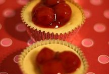 Desserts: Cupcakes & muffins / by Lisa