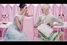 fashion videos / by Victoria Lagrado