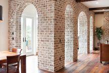 Brickwork / by Carrie Barnett