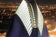 Calatrava _Works