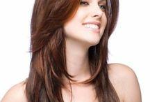 model rambut oke