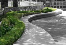 Veřejný prostor | Public space