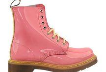 Patent Leather Fashion