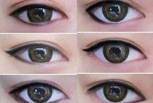 Make up / Makyaj