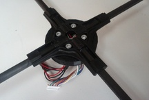 3D Printed Drone Parts / Usefull 3D printable parts for RC gear and drones