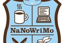 National Novel Writing Month / National Novel Writing Month 2015 (participant)