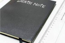 Cuadernos de notas literarios
