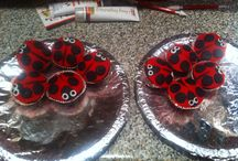 """Creations made with""""pinspiration"""" / Copy cat cake making"""