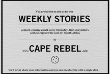O / Cape Rebel