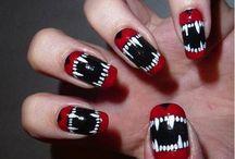 Nails / Nail Art Ideas