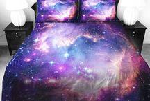 Galaxies! / Galaxies and galaxies everywhere! ☆。・:*:・゜`★.。・:*:☆
