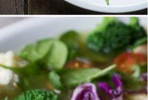 Slimming Detox Soup