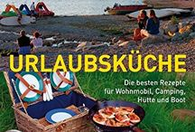 Camping Küche