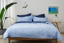 Fly with the Birds / Feyre Home are an Online Australian homewares brand specialising in 100% Supima Cotton Bedlinen.   Feyre Home believe that the basics of everyday should be beautiful.