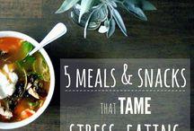Healthy Eating Smarts