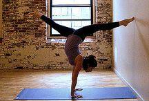 Yoga Photo Adventure