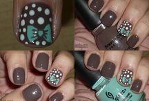 Nails / Ideas for nail art