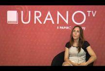 Vídeos de la editora de Titania / Esther Sanz, editora de Titania, habla de las novedades de Titania