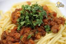 recipes / food recipes for main courses.