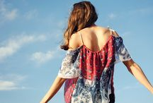 What to Wear: Upcycled apparel / by Stacie Tamaki