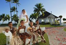 Destination - Weddings - Fiji   / Have your wedding in Fiji planned by an experience co-ordinator.
