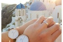 Watches Couple