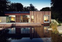 Eco homes / container houses / Modular houses ...