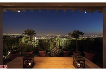 Homes for Sale in the Bird Streets - Sunset Strip area of the Hollywood Hills
