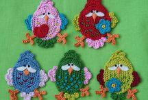 Crochet, Knitting / Crochet Knitting yarn
